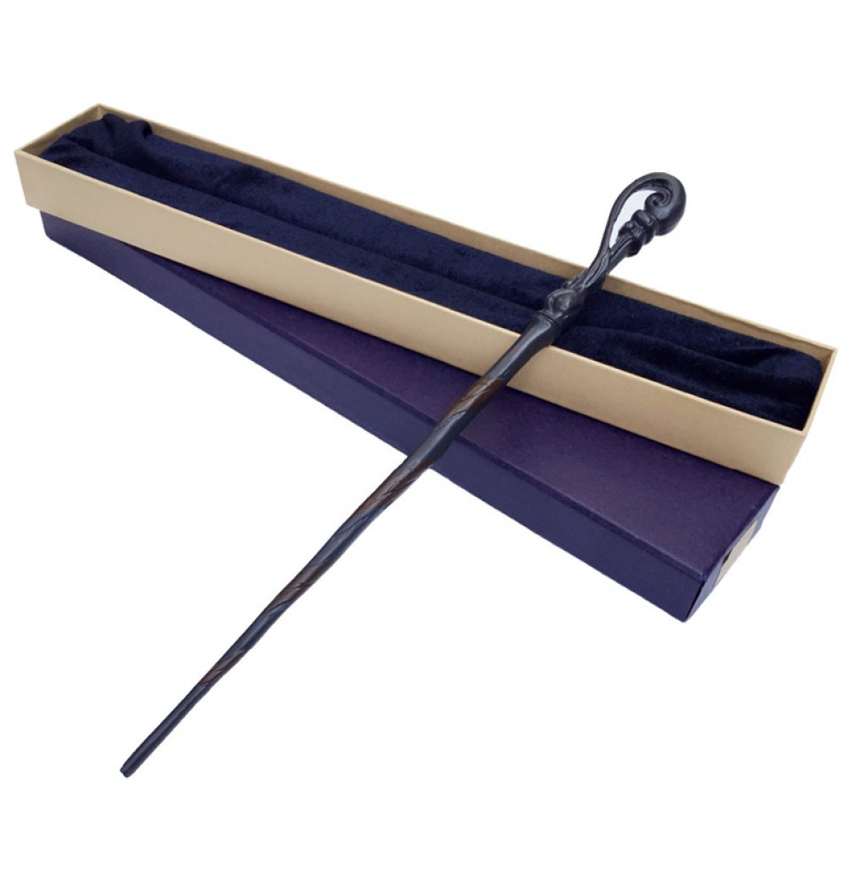 Harry Potter Movie Fleur Delacour Magic Wand