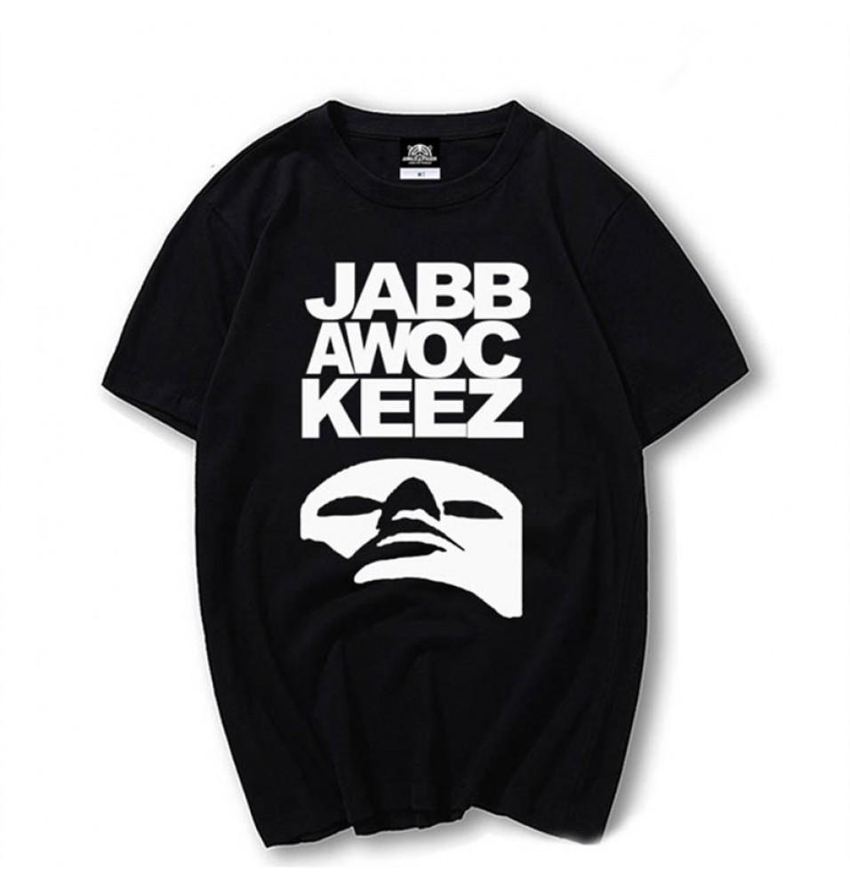 JabbaWockeeZ HIP-HOP Tee Shirt