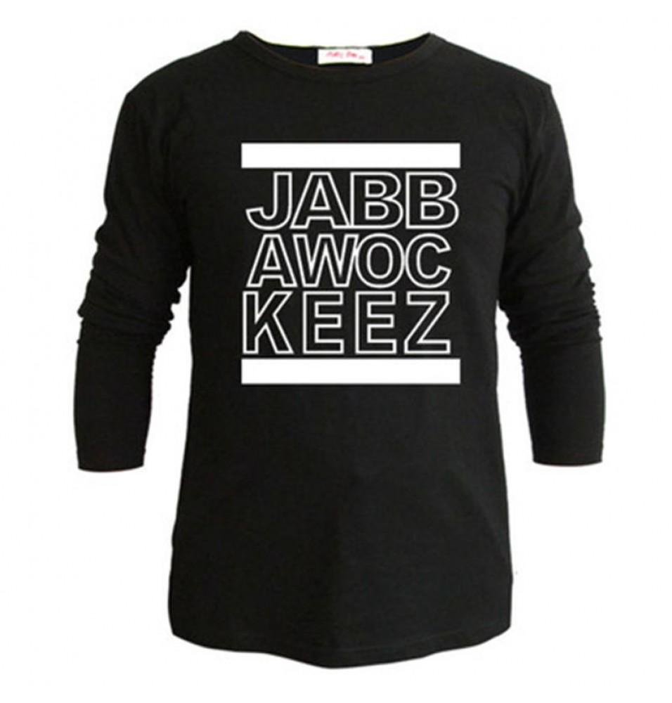 Jabbawockeez Long T-shirt Sweatshirt