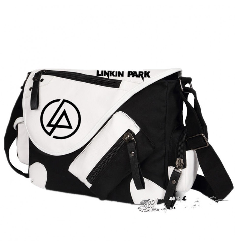 Linkin Park Shoulder Messenger Bag