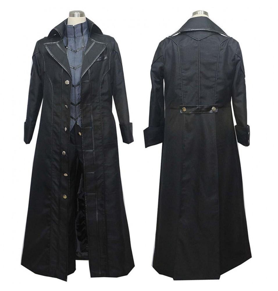 Persona 5 Jacket Coat Cosplay Costumes
