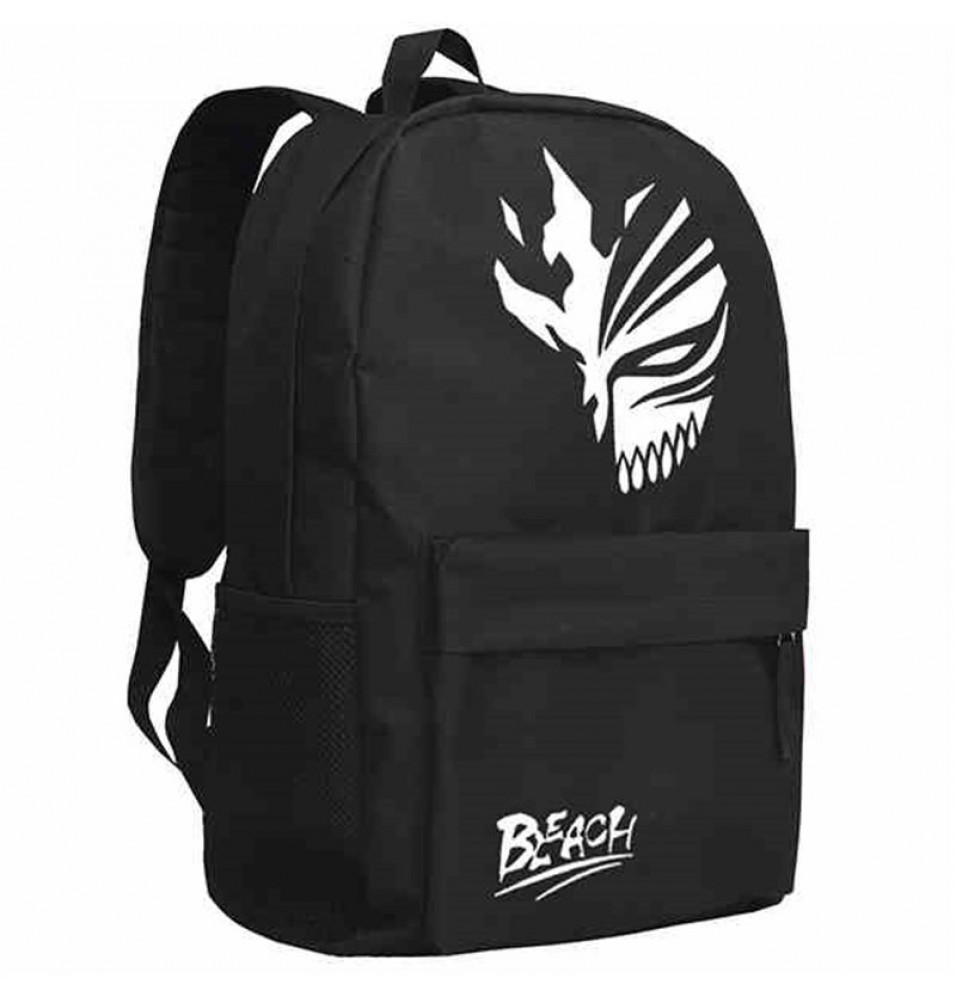 Timecosplay Anime BLEACH Kurosaki Ichigo School bag Backpack