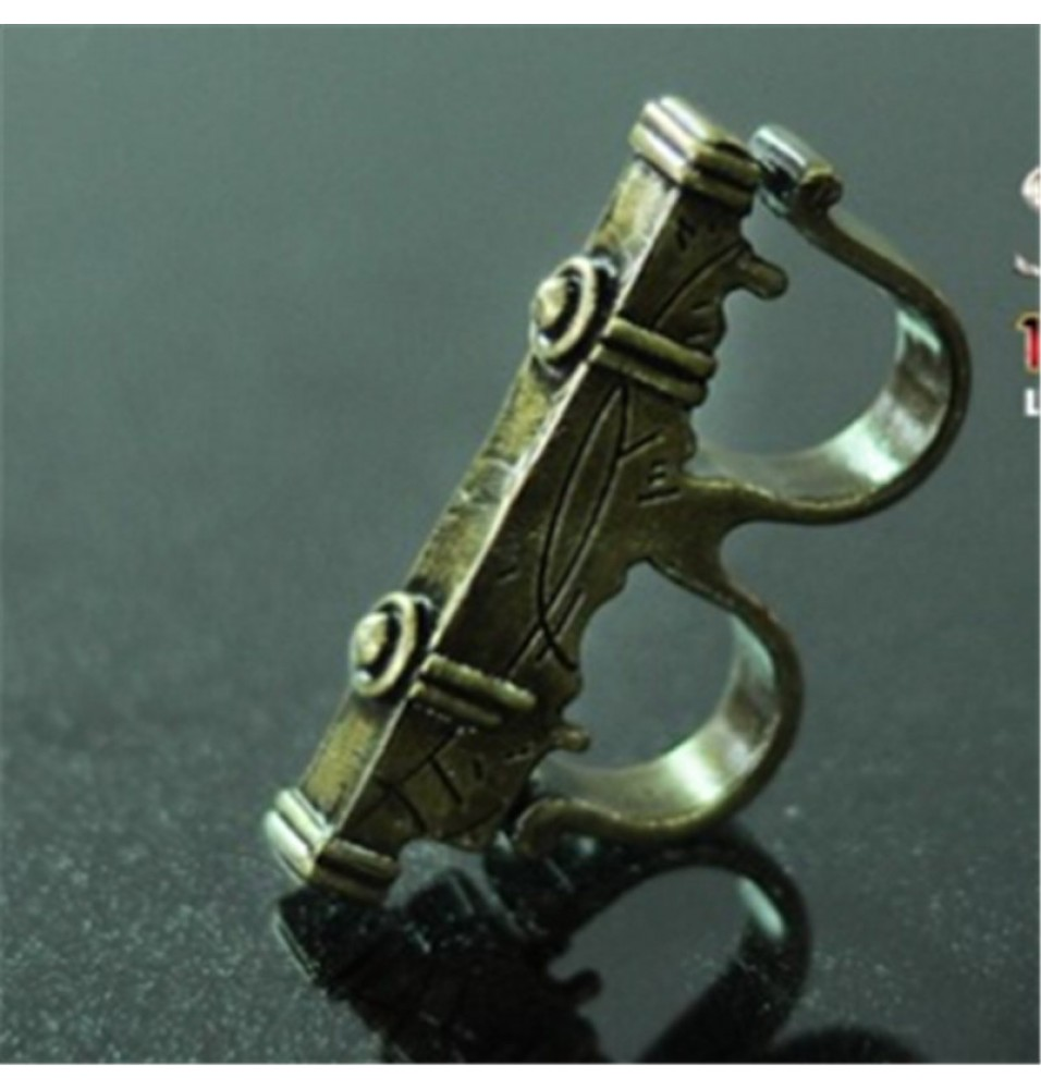 Timecosplay Doctor Strange Sling Ring Cosplay Rings