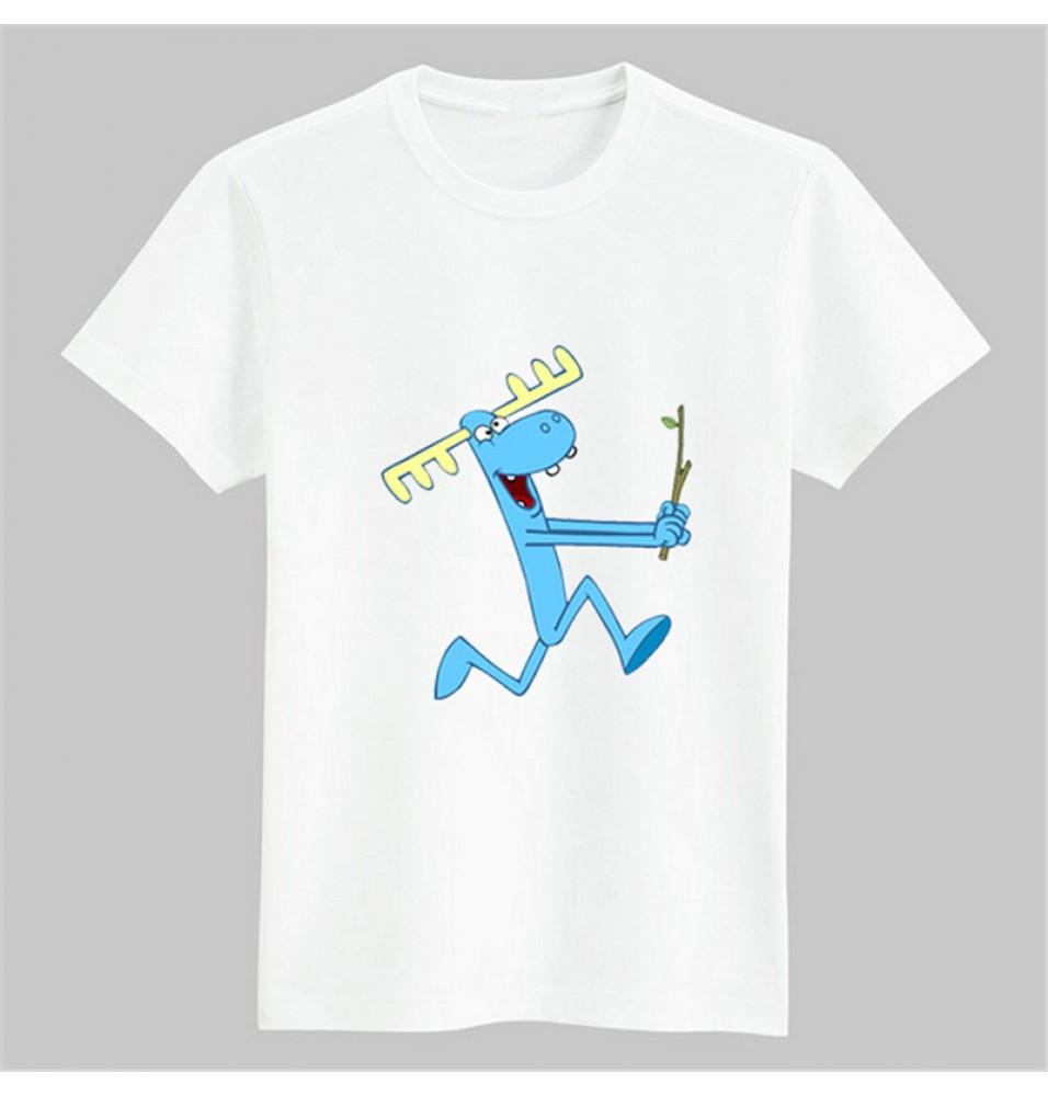 Timecosplay Happy Tree Friends Lumpy Tee Shirts