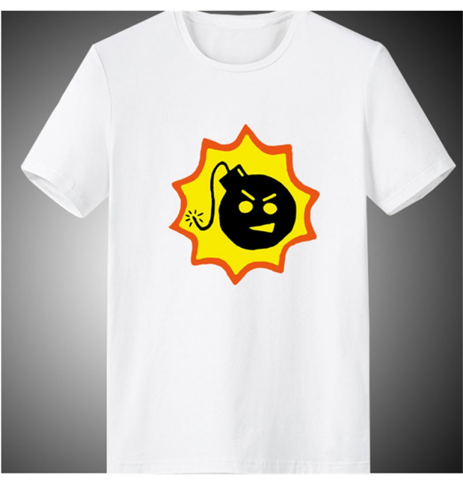 Timecosplay Serious Sam Cosplay Tee-Shirt