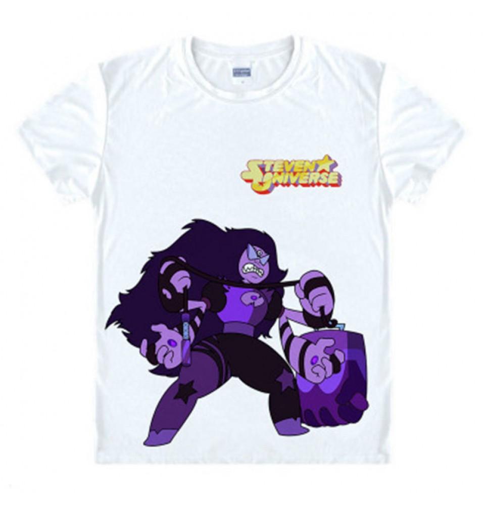 Timecosplay Steven Universe Garnet 3D T-shirt