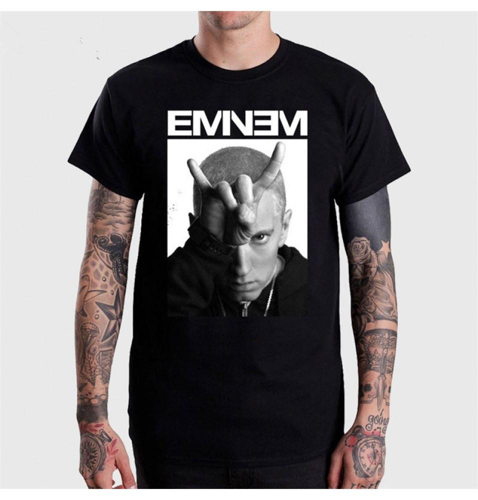 Eminem Love Hip-Hop Style Tee Shirt T-shirt