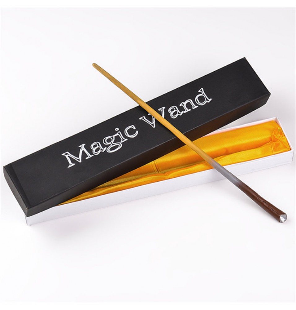 Fantastic Beasts and Where to Find Them Newt Scamander Jacquard Cosplay Magic Wand