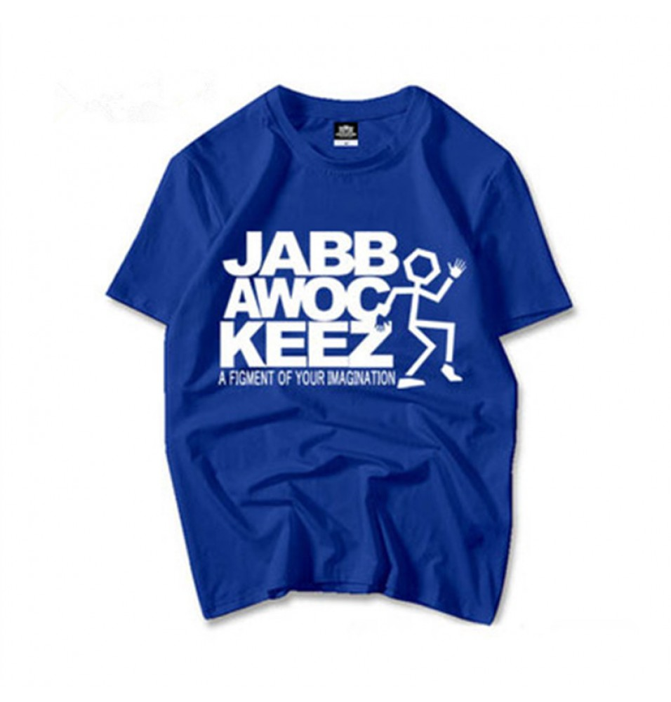 JabbaWockeeZ A Figment of your Lmagination Tee Shirt