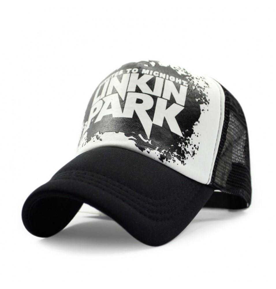 Linkin Park Logo  Baseball Cap