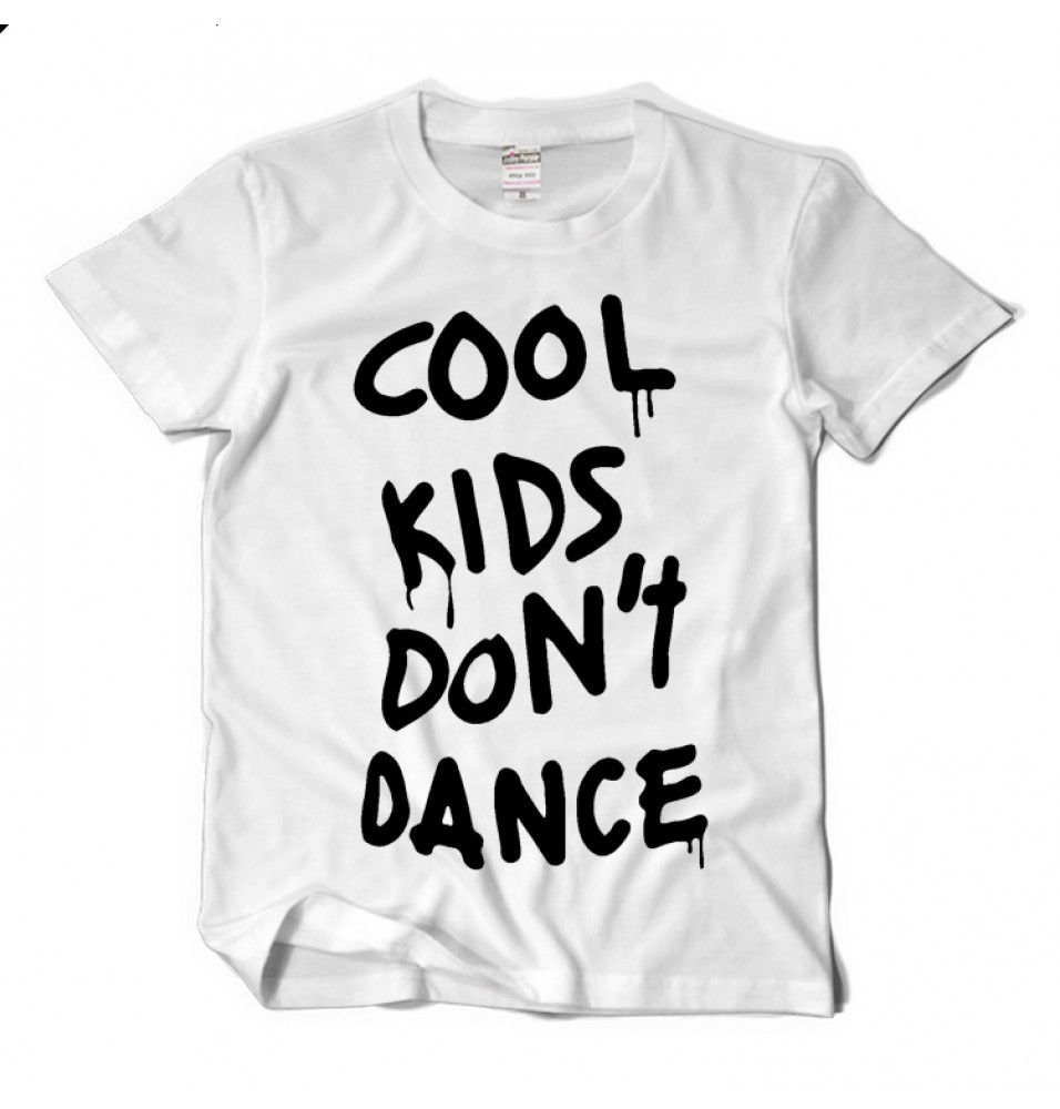 One Direction Cool kids don't dance ZaynTee Shirt Discount