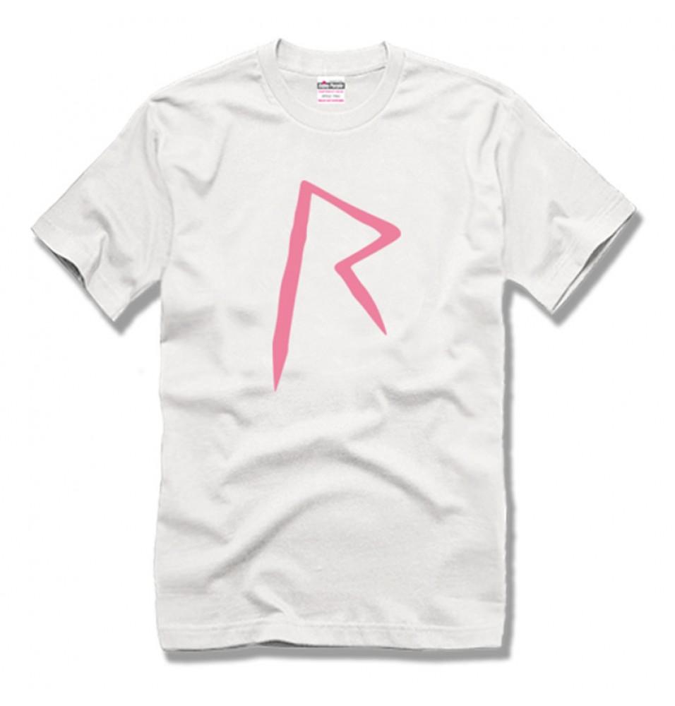 Rihanna Logo Tee Shirt T-Shirt