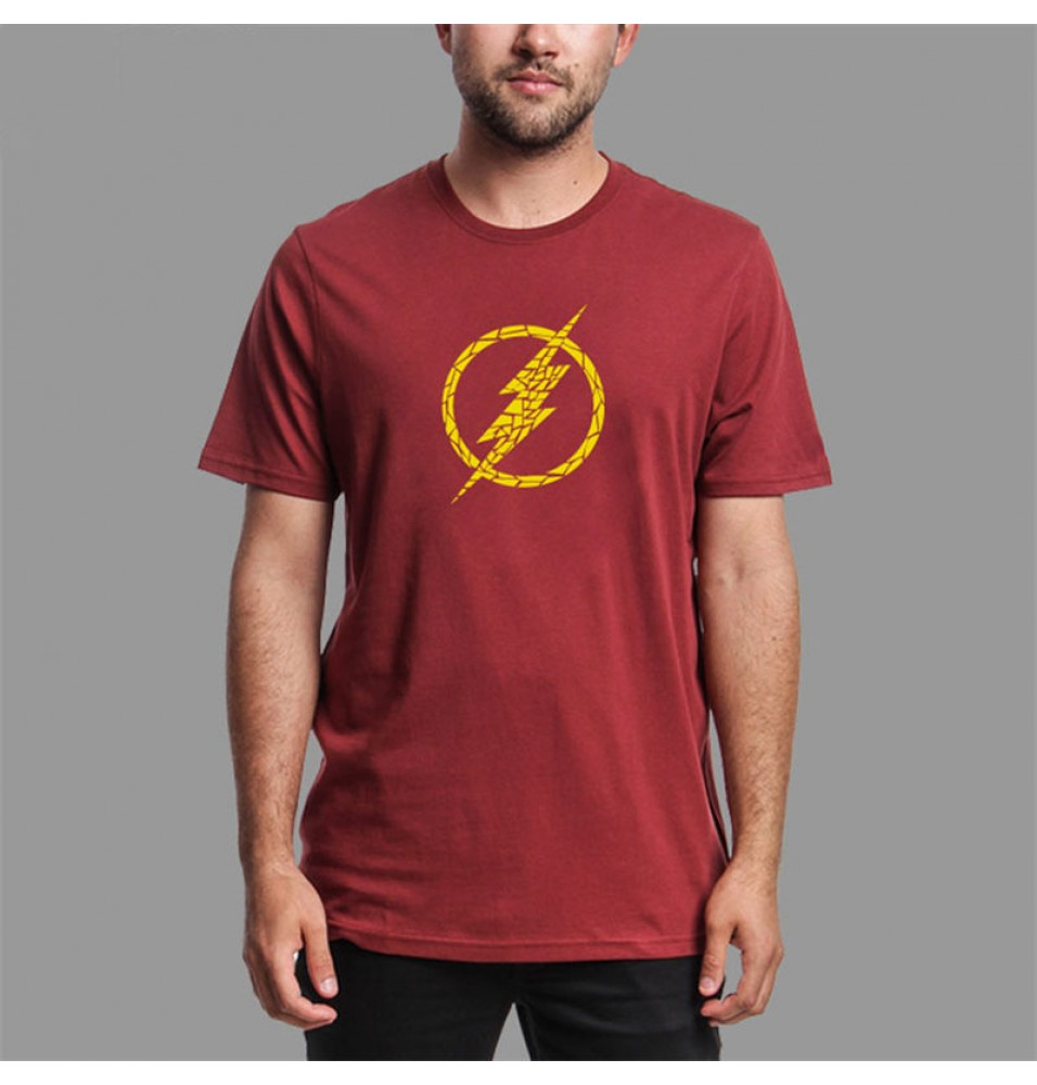 The Flash Logo Tee Shirt T-Shirt