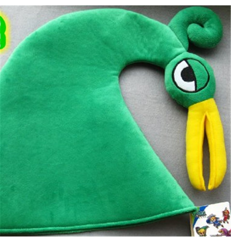 The Legend of Zelda Link Minish Cap Cosplay Party Hat