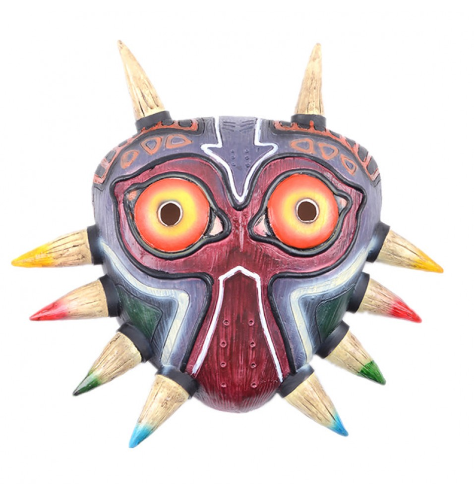 Timecosplay The Legend of Zelda: Majora's Mask Wearable Cosplay Mask