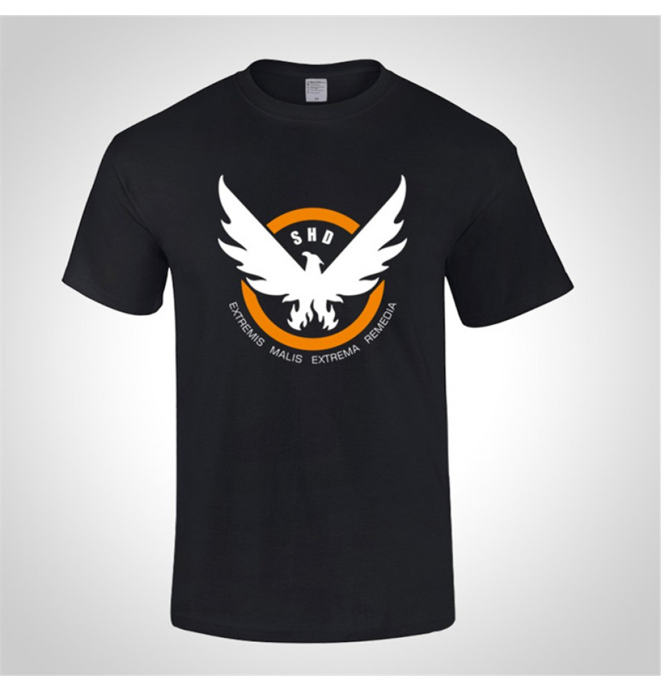 Tom Clancy's The Division SHD T-shirt
