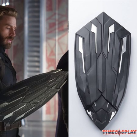 2018 Avengers 3 Infinity War Captain America Shield Cosplay