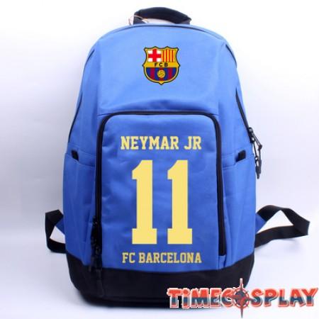Fútbol Club Barcelona Neymar Jr 11 Backpack Shoulder Bags