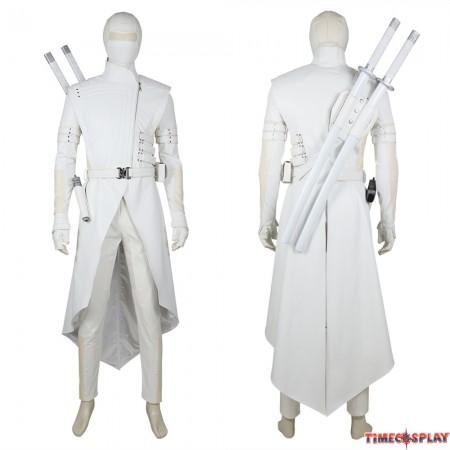 G.I.Joe Retaliation Storm Shadow Cosplay Costume