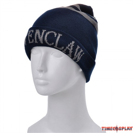 Harry Potter Ravenclaw Knit Hat Cap