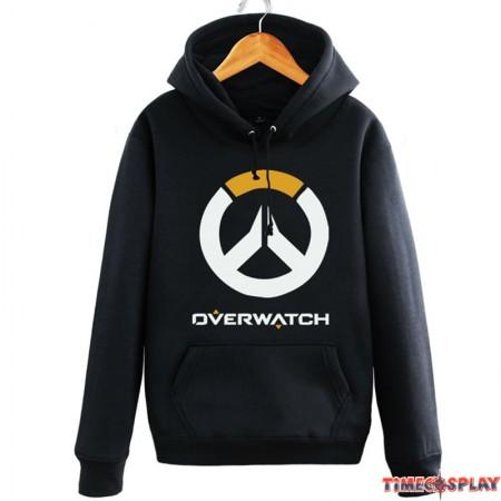 Overwatch Logo Fashion Pullover Hoodies