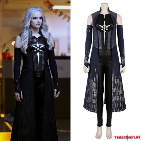 The Flash Season 6 Killer Frost Cosplay Costume
