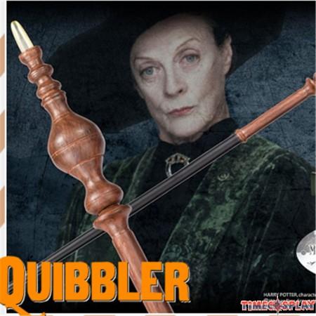 Harry Potter Minerva McGonagall Magic Wand