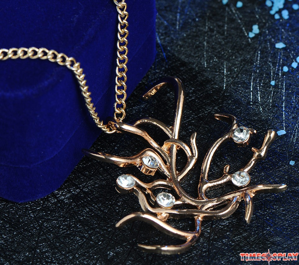 wheretoget rose pendants l gold chain accessory and pendant home beast beauty necklace necklaces look the