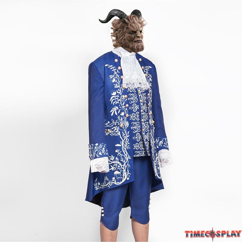 Kids Beast Costume