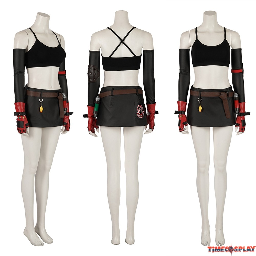 Final Fantasy Vii Remake Tifa Cosplay Costume See more 'cosplay' images on know your meme! final fantasy vii remake tifa cosplay costume