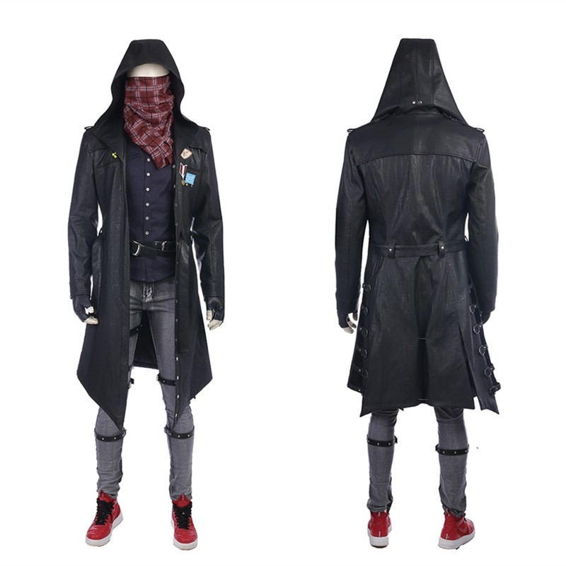 PLAYERUNKNOWN'S BATTLEGROUNDS Costume PUBG Cosplay Costume Deluxe Outfit
