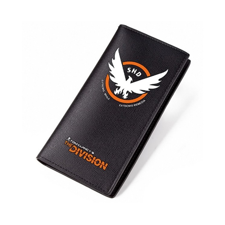 Tom Clancy's The Division SHD Wallet
