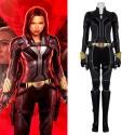 2020 Movie Black Widow Cosplay Costumes