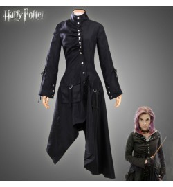 Harry Potter Cosplay Nymphadora Tonks Costume Coat Jacket