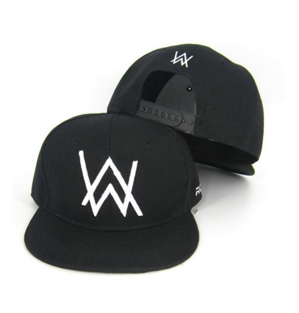 Alan Walker Faded Hat Baseball Cap