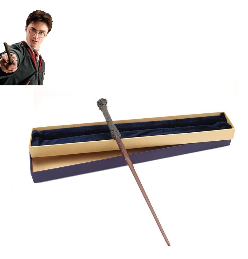 Harry Potter Magic Wand Cosplay