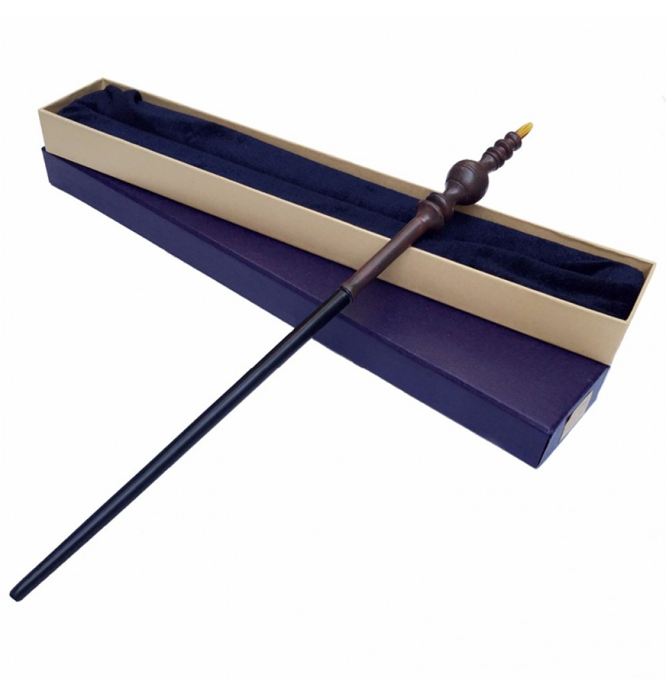 Harry Potter Movie Minerva McGonagall Magic Wand
