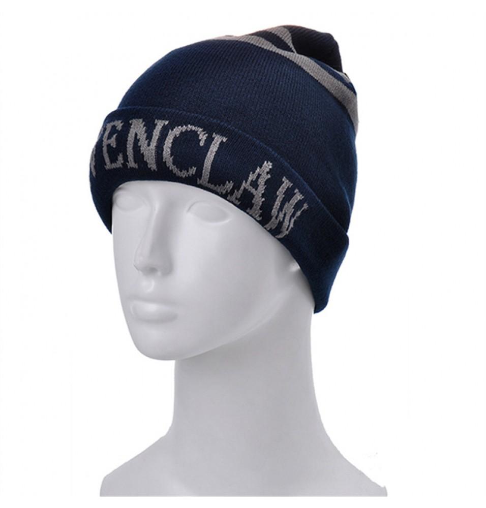 Harry Potter Ravenclaw Knit Hat Cap