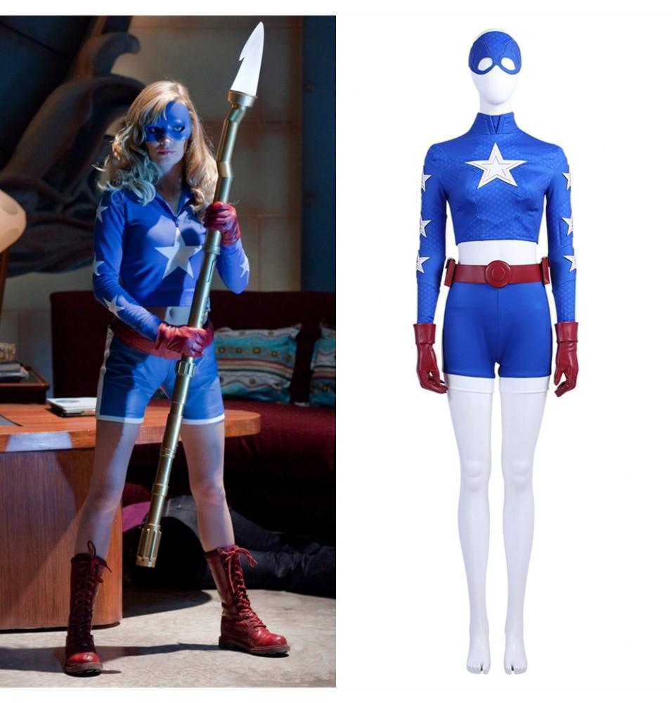 Stargirl Cosplay Costume Courtney Whitmore Costume