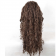 Harry Potter Bellatrix Lestrange Cosplay Wigs
