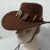 Overwatch McCree Cap Cosplay Hat Props Halloween