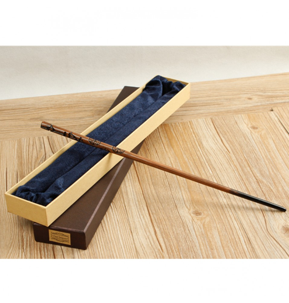 Harry Potter Movie Cedric Diggory Magic Wand
