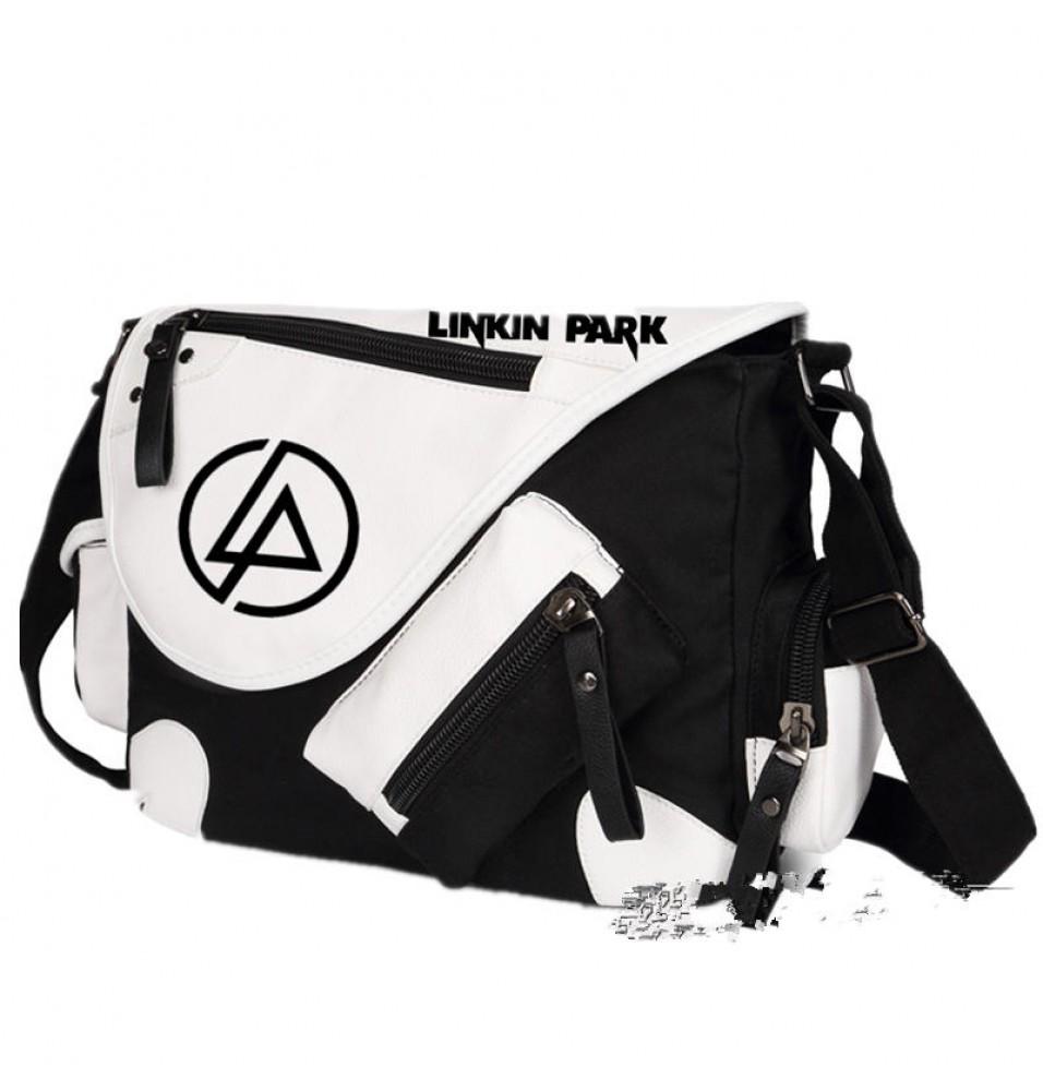 Linkin Park Shoulder Messenger Bag