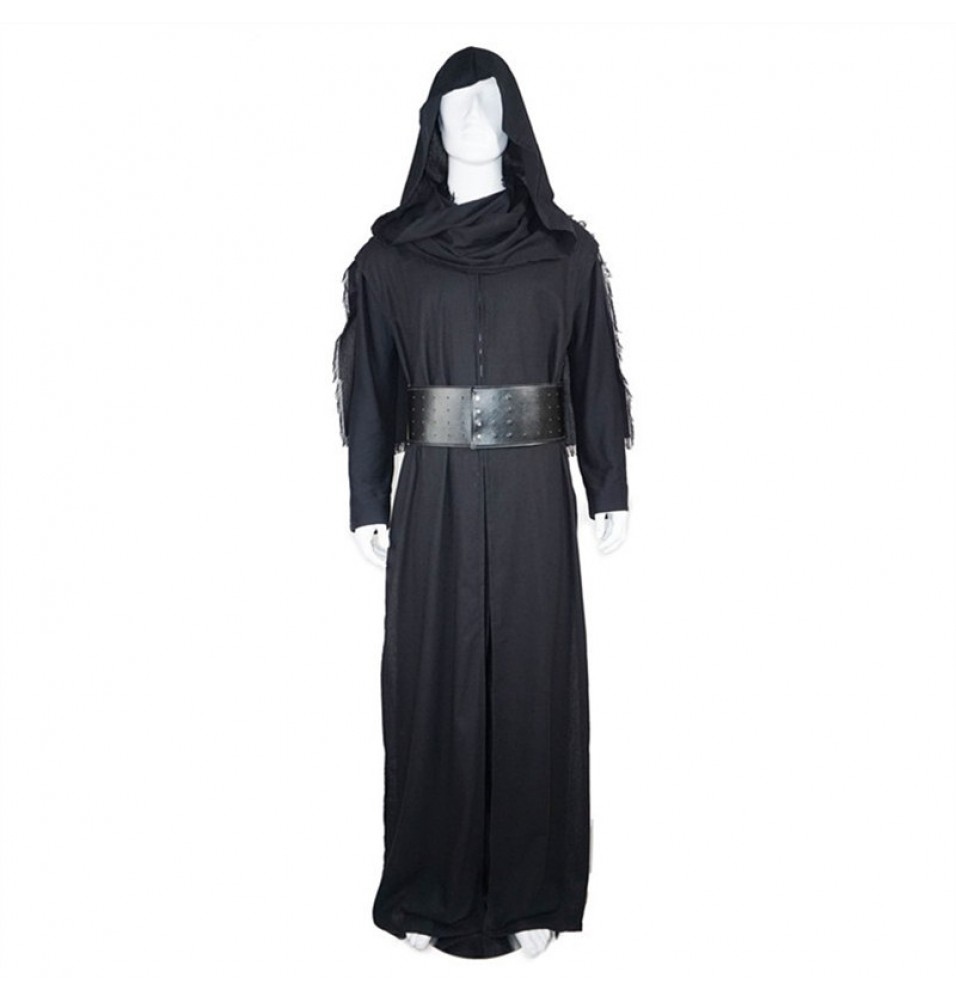 Star Wars The Force Awakens Cosplay Kylo Ren Costumes